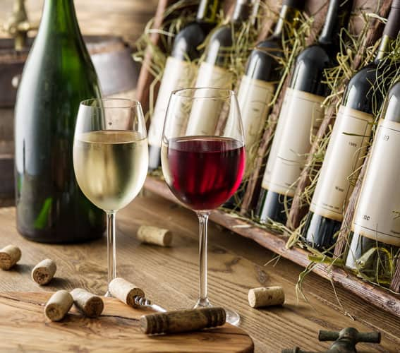 Get some delicious wine from Virgin Wine + £50 off voucher