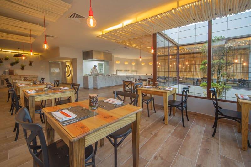 Le Sivory restaurant
