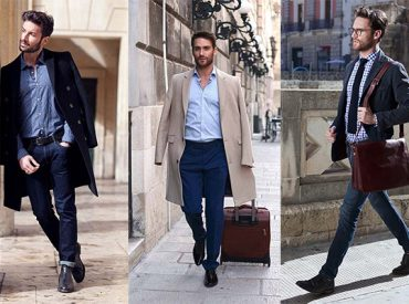 Men's luxury fashion by Fabio Giovanni