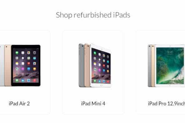 Smart iPads