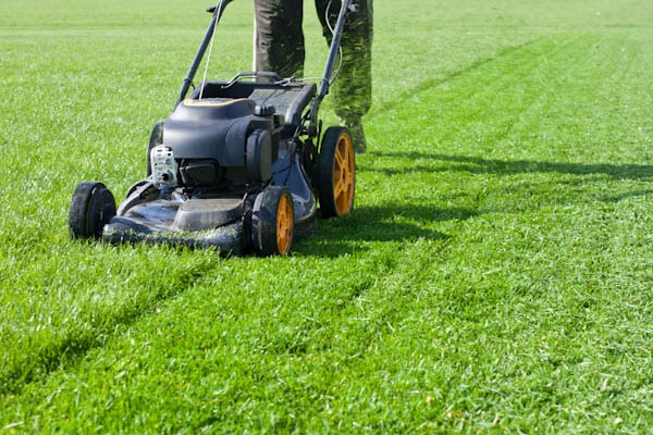 Lawnmower tool