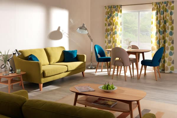 Home styling with Leekes