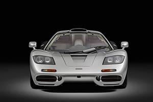 McLaren F1 063